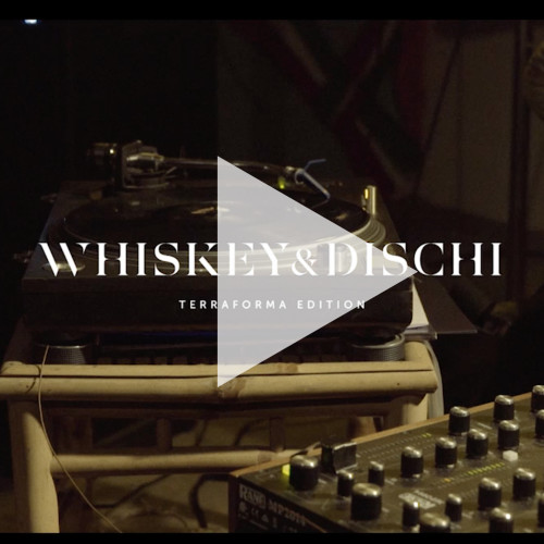 Whiskey and dischi