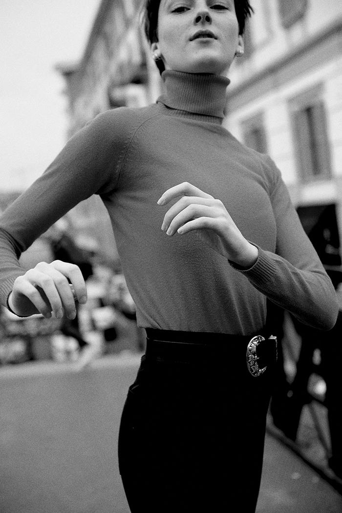 MAGALI BUHRMANN gabriele giussani ©Gabriele Giussani