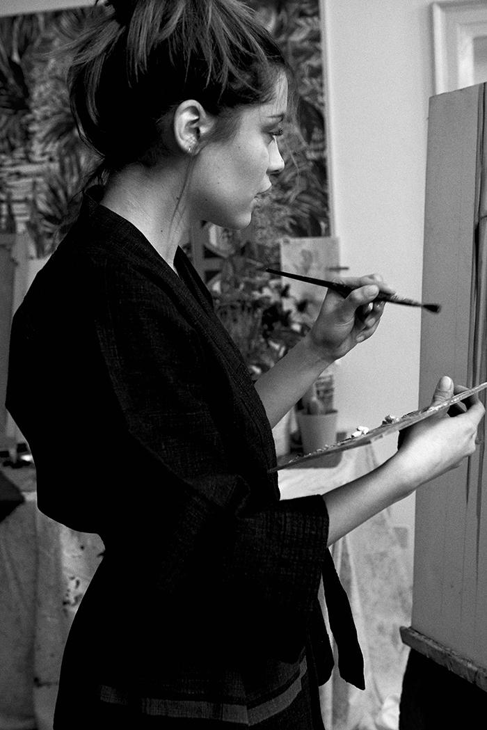 Ludovica Frasca Gabriele Giussani