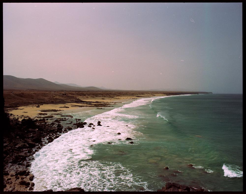 Gabriele Giussani Canarie canary island landscape
