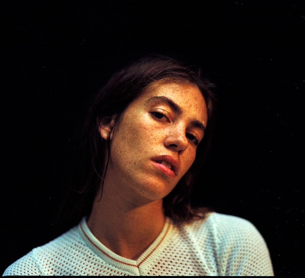 Gabriele Giussani 90s trash alice Sofia editorial